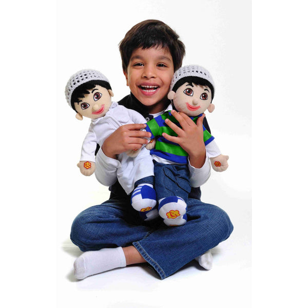Yousuf Doll: Talking Muslim Doll