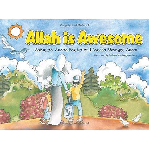 Allah Is Awesome