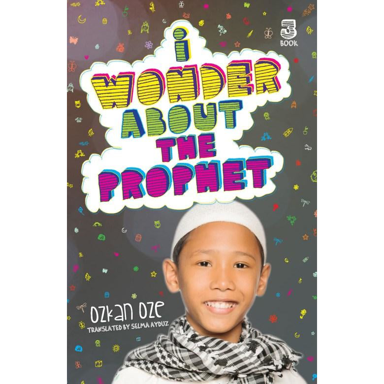 I Wonder About The Prophet