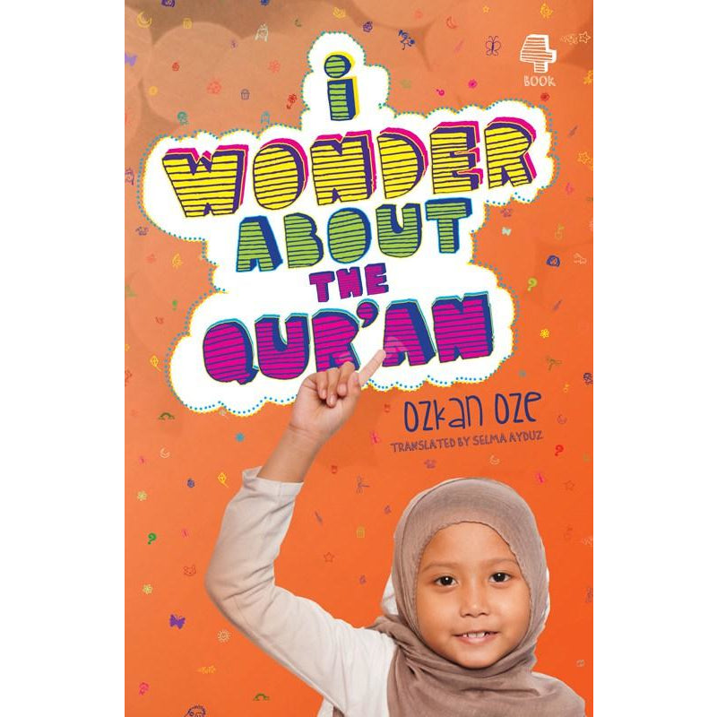 I Wonder About The Qur'an
