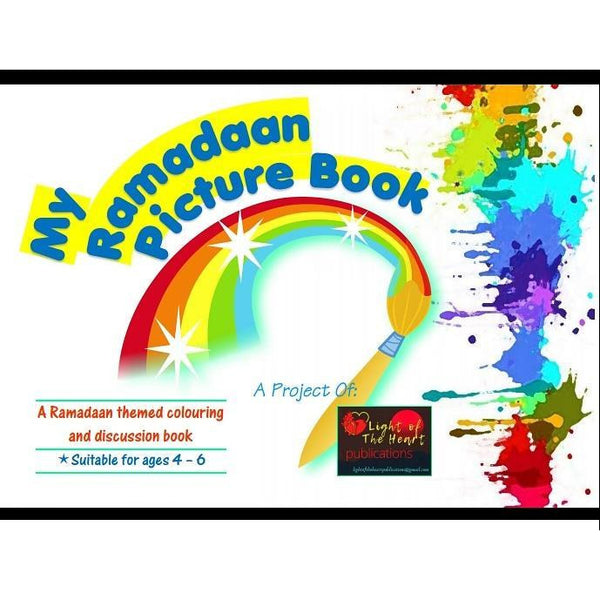 My Ramadaan Picture Book