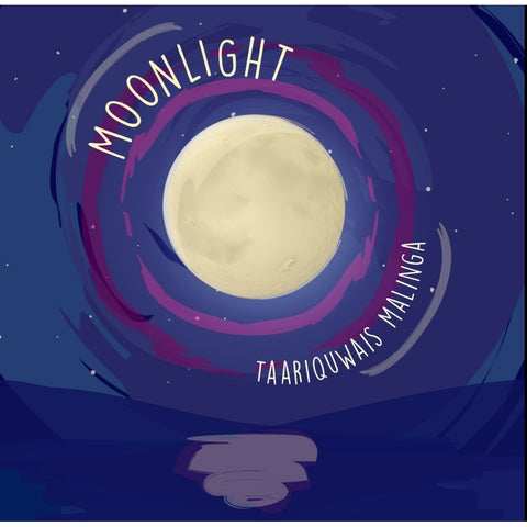 Moonlight by Taariquwais Malinga (CD)