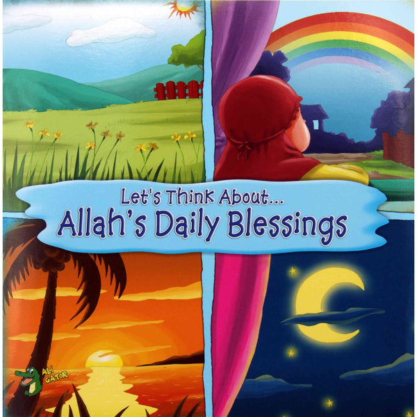 Let's Think About... Allah's Daily Blessings