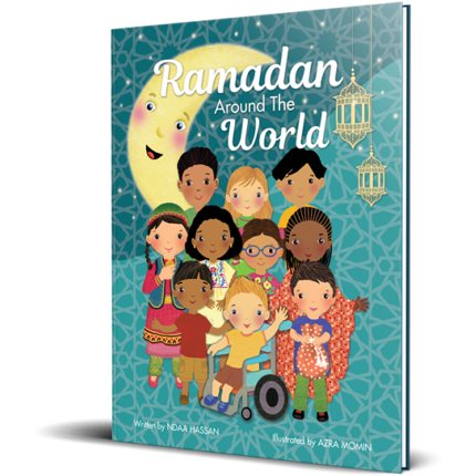 Ramadan Around the World