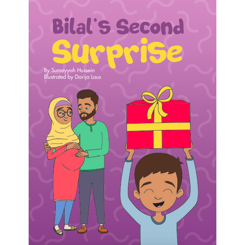Bilal's Second Surprise