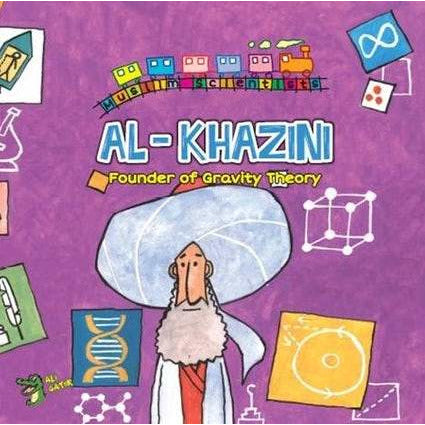 The Muslim Scientist Series: Al Khazini: The Founder of Gravity Theory