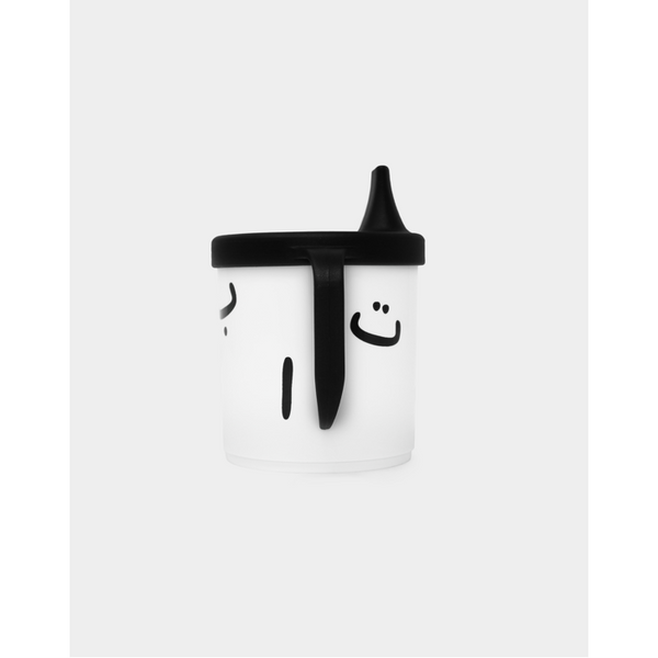 Lila & Tiny: Arabic Alphabet Sippy Cup
