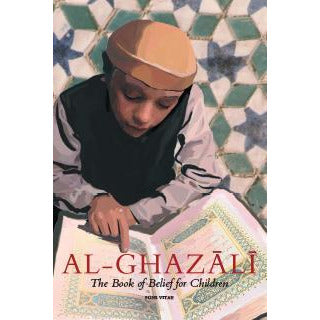 Al-Ghazali Children's Full Book Set 1 - 4 (Set of 8 books)