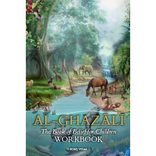 Al-Ghazali Children's Bundle: Set 1 - 4 (Set of 8 books)