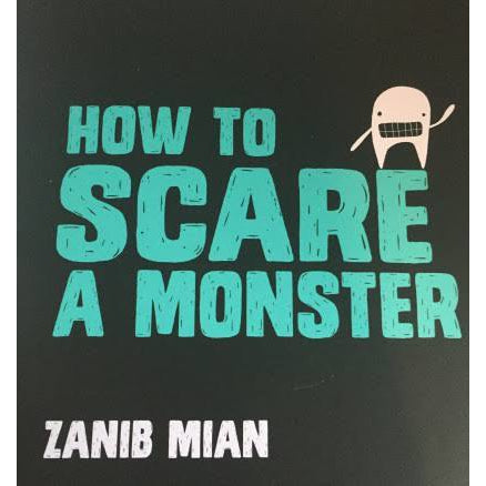 How to Scare a Monster
