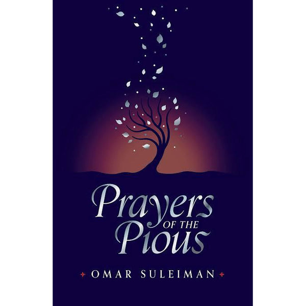 Prayers of the Pious (softcover)