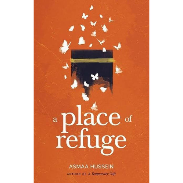 A Place of Refuge