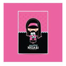 Dazzling Niqabi Mini Notebook