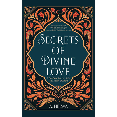 Secrets of Divine Love [Restock by mid March inshaAllah]