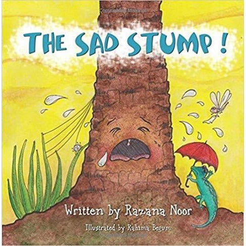 The Sad Stump