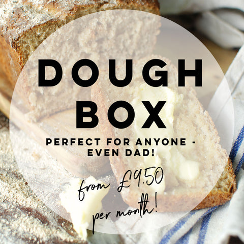 DOUGHBOX