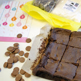 Kids brownies