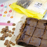 kids brownie recipe