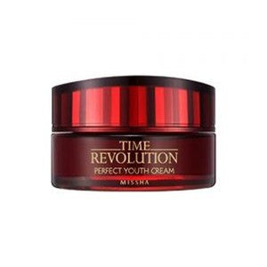 MISSHA Time Revolution Perfect Youth Cream 70ml