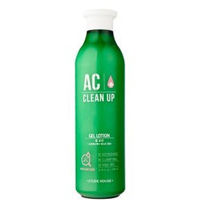 [ETUDE HOUSE] AC CLEAN UP GEL LOTION.