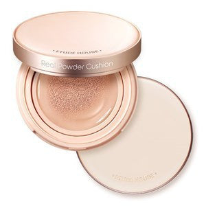 ETUDE HOUSE Real Powder Cushion SPF50+ PA+++14g [Online]
