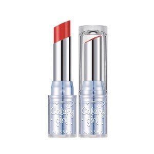 MISSHA (Calary Girl Edition) Glossy Lip Rouge SPF13 4g #GOR02