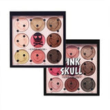 ETUDE HOUSE Pink Skull Color Eyes 1g*9