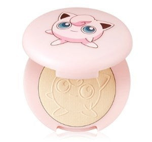 TONYMOLY Purin Peach Pact SPF42 PA++ (Pokemon Edition) 5g