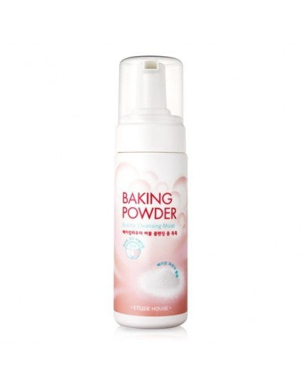 Baking Powder Bubble Cleansing Foam