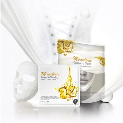 [MAXCLINIC] Miraclinic Contouring Object Mask with Ampoule Dressing
