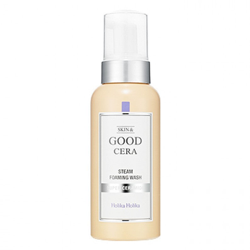 Skin & Good Cera Steam Foaming Wash 160ML