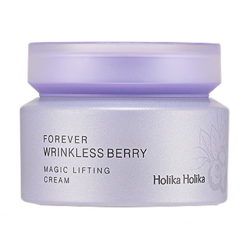 FOREVER WRINKLESS BERRY MAGIC LIFTING CREAM