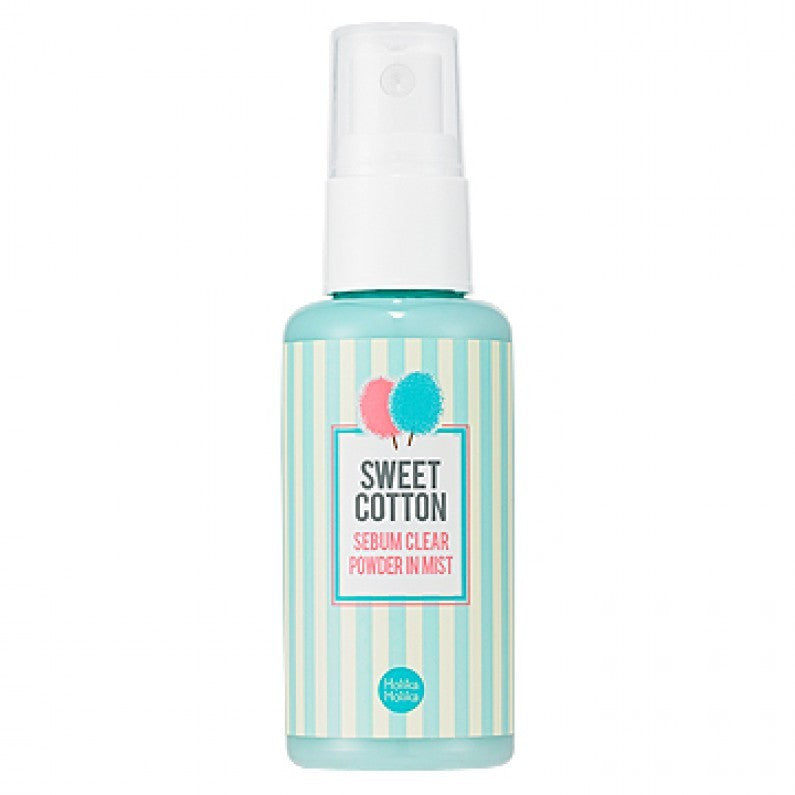 [HOLIKA HOLIKA] SWEET COTTON SEBUM CLEAR POWDER IN MIST 65ML
