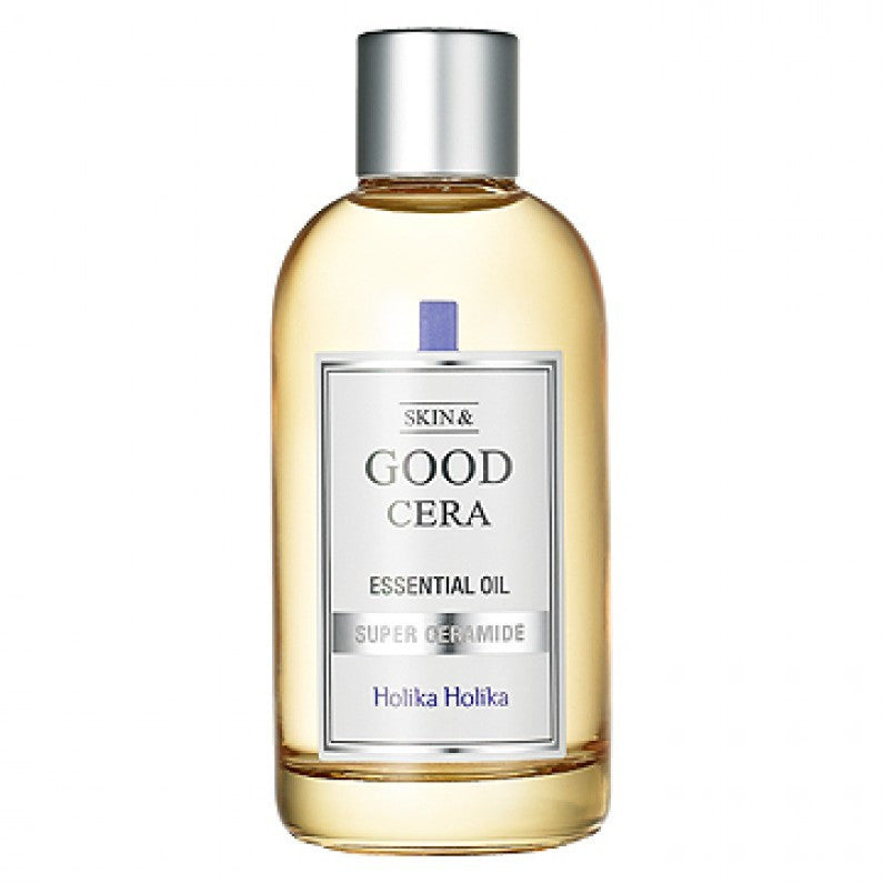 SKIN & GOOD CERA ESSENTIAL OIL