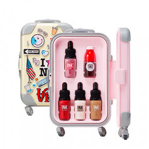 LIMITED Mini Mini Fashion People's Carrier 2.7g*3+3.5g+4.2g