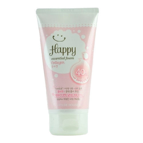 Happy Essential Foam_Collagen