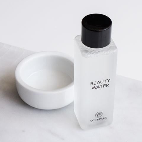 SON&PARK Beauty Water 60ML - TRAVEL SIZE