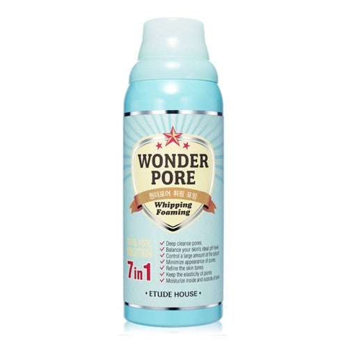Wonder Pore Whipping Foaming