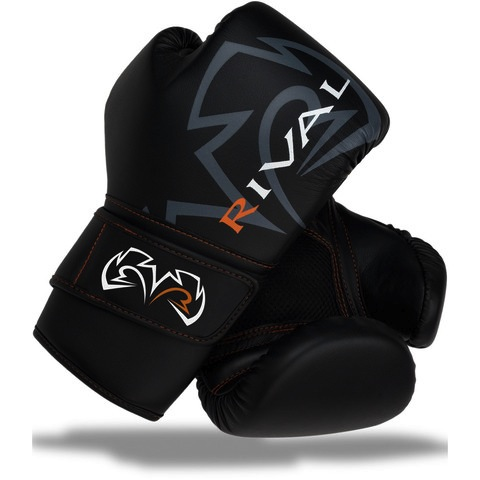 Rival RB60C-Workout Compact Bag Gloves