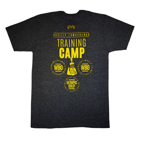 LOMA vs RIGO Training Camp T-Shirt - 02