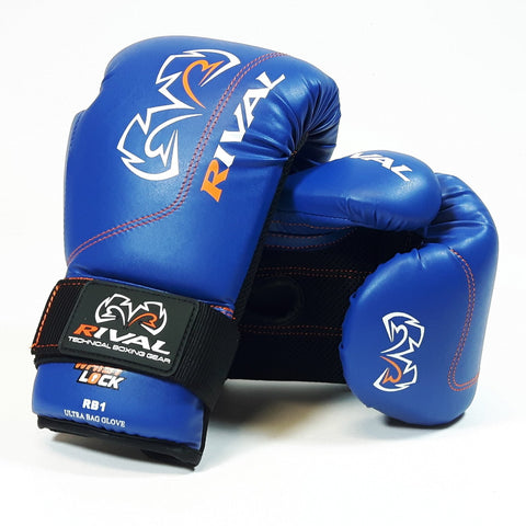 Rival RB1 Ultra Bag Gloves