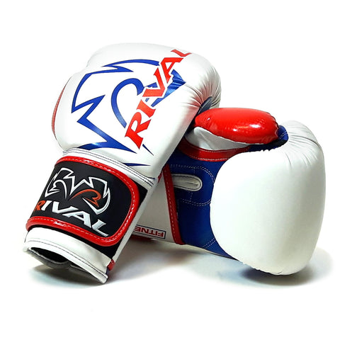 Rival RB7 Fitness Plus Bag Gloves