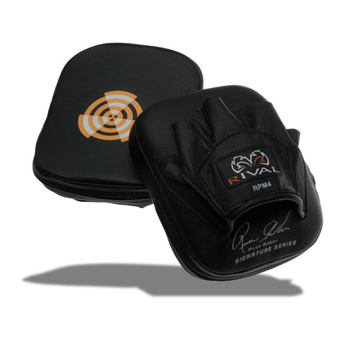 Rival boxing RPM4-Nano Punch mitts