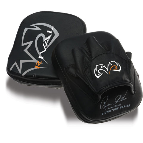 Rival boxing RPM60-Workout Nano Punch mitts