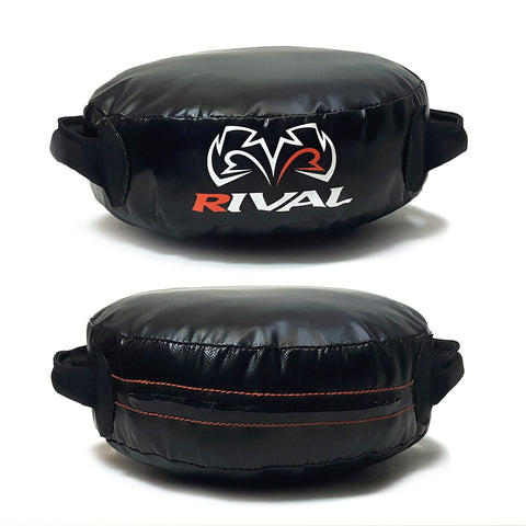 Rival Punch Shield - Black