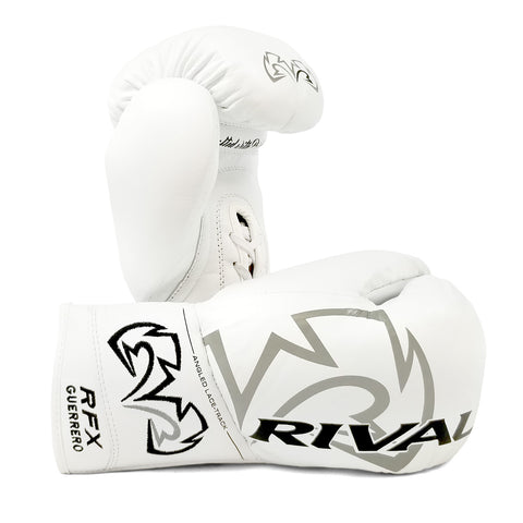 Rival RFX-Guerrero Pro Fight Gloves - SF-F