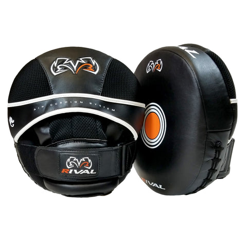 Rival RPM3 2.0 Air Punch Mitts