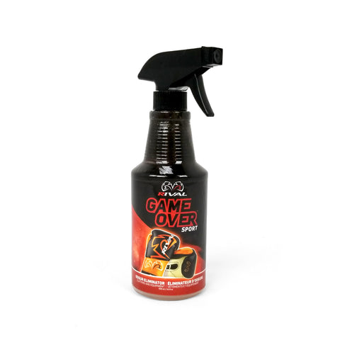 Rival Game Over Sport - Odour Eliminator 500ml