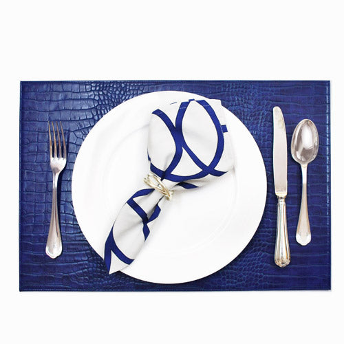 Rectangular Place Mats