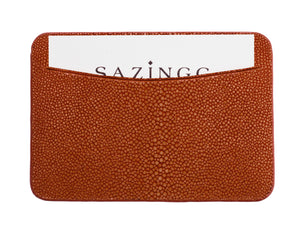 Load image into Gallery viewer, Mens Leather Credit Card Holder